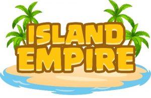 Island Empire Logo - small